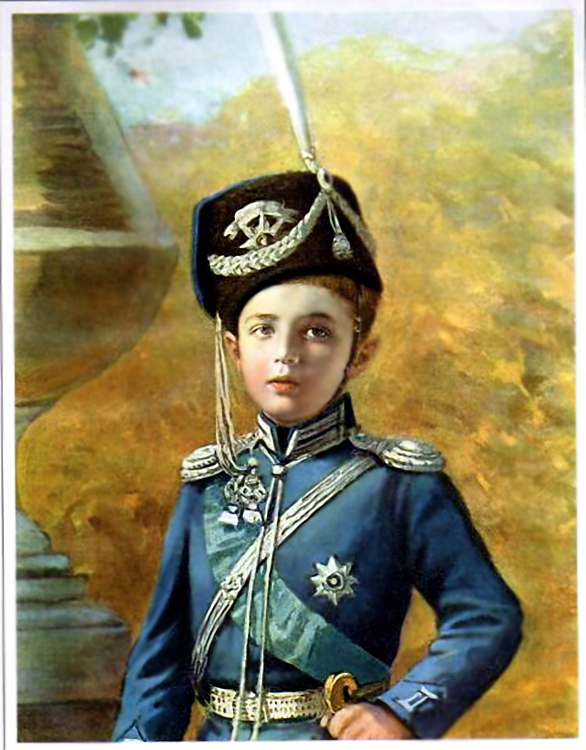 a biography of alexei nicholaevich romanov the tsar of russia Tsarevich alexei nikolaevich romanov (12 august 1904 – 17 july 1918) was the heir apparent of russia during the russian revolution he would have become tsar alexei ii he was the youngest of five children and the only son of tsar nicholas ii of russia and alexandra fyodorovna his sisters were olga, tatiana, maria, and anastasia.